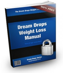 Dream Drops Manual